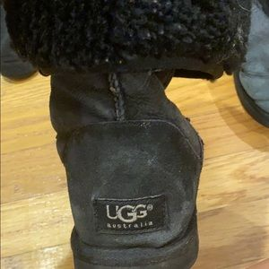 Uggs old condition